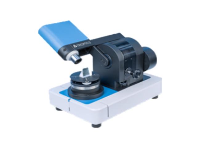 用於品質管控的多功能測角儀