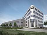 TRIOPTICS GmbH - 總公司